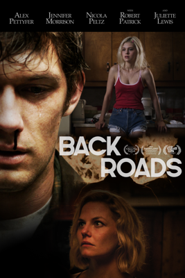 Alex Pettyfer - Back Roads  artwork