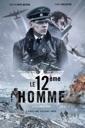 Affiche du film Le 12ème Homme