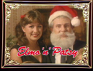 Grandma Got Run Over By a Reindeer - Elmo & Patsy