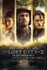 James Gray - The Lost City of Z  artwork