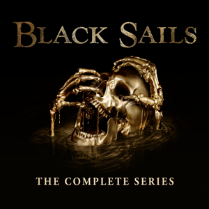 Black Sails, The Complete Series Synopsis, Reviews