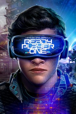 Ready Player One HD Download