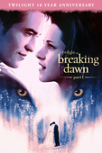 The Twilight Saga: Breaking Dawn, Part 1