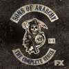 Sons of Anarchy - Sons of Anarchy, The Complete Series 1-7  artwork