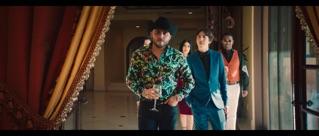 Aerolínea Carrillo (feat. Gerardo Ortíz) [Video Oficial]