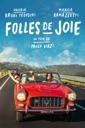 Affiche du film Folles de joie