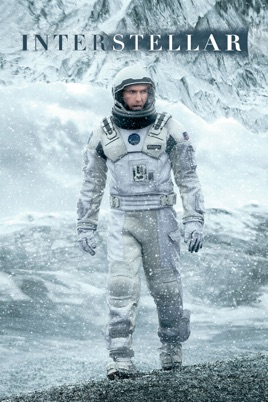 Interstellar 2014 English IMAX 2160p 4K HDR REMUX 65GB BluRay