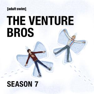 The Venture Bros., Season 7