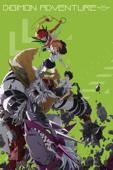 Digimon Adventure Tri. Part 2 - Determination