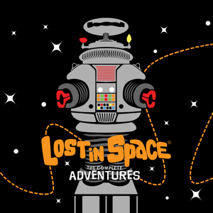 Lost in Space, The Complete Series