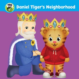 King Daniel for the Day