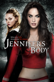 Jennifer's Body cover