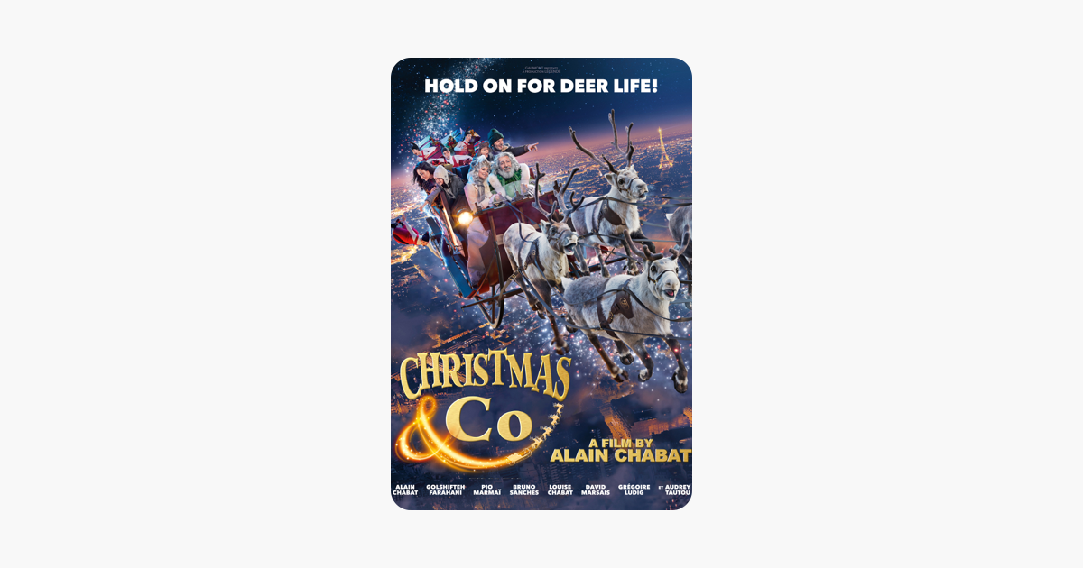 Christmas & Co. on iTunes