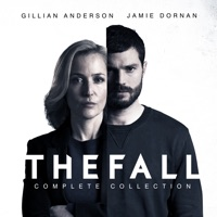 The Fall: The Complete Collection