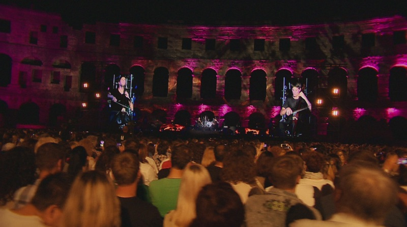 Smells Like Teen Spirit (Live at Arena Zagreb) - 2CELLOS