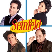 Deals on Seinfeld: The Complete Series Digital
