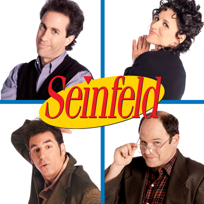 Seinfeld: The Complete Series HD Download