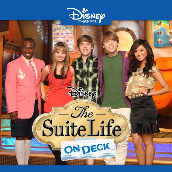Watch The Suite Life on Deck Episodes | Season 3 | TV Guide