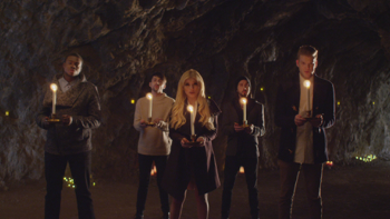 Pentatonix Mary, Did You Know? music review