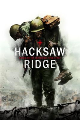Hacksaw Ridge - Mel Gibson