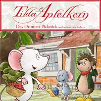 Tilda Apfelkern - Tilda Apfelkern, Vol. 1 artwork