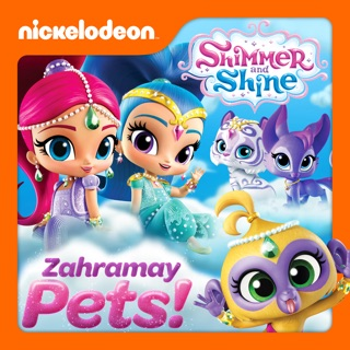 Shimmer And Shine Vol 3 On Itunes