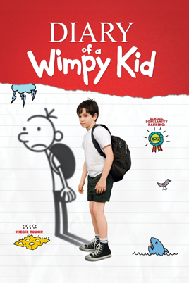 diary of a wimpy kid 2 movie download