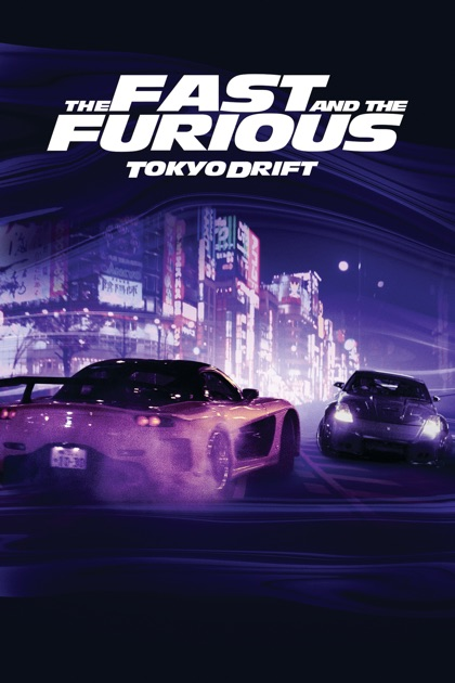 the fast and the furious tokyo drift on itunes. Black Bedroom Furniture Sets. Home Design Ideas