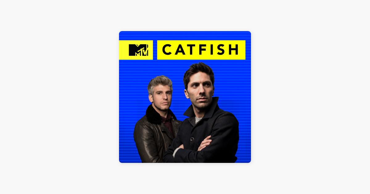 catfish the tv show alante and nevaeh