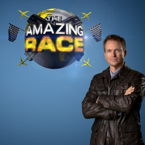 The Amazing Race, Season 29