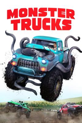 monster truck film 2019