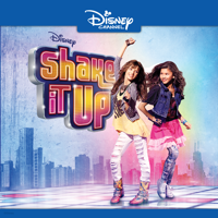 Shake It Up - Show It Up artwork