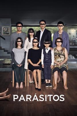 parasitos reseña