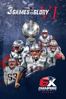 Unknown - New England Patriots: 3 Games to Glory VI  artwork