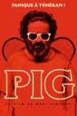Affiche du film Pig