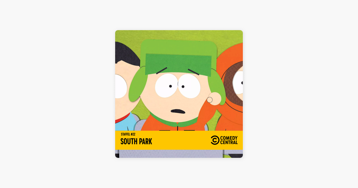 South Park Staffel 22 Deutsch