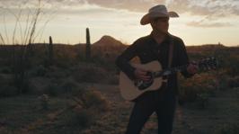 Ain't Always The Cowboy - Jon Pardi Cover Art