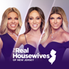 The Real Housewives of New Jersey - On Lock Down  artwork