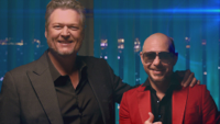 Pitbull - Get Ready (feat. Blake Shelton)