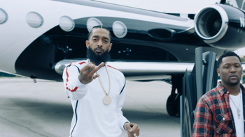 Nipsey Hussle Racks In the Middle (feat. Roddy Ricch and Hit-Boy) music review