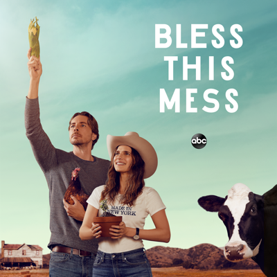 Bless This Mess, Season 1 HD Download