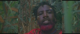 Encrypted & Vulnerable (feat. Christian Scott aTunde Adjuah) Christian Scott aTunde Adjuah & Saul Williams Spoken Word Music Video 2019 New Songs Albums Artists Singles Videos Musicians Remixes Image