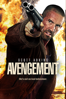 Jesse V. Johnson - Avengement  artwork