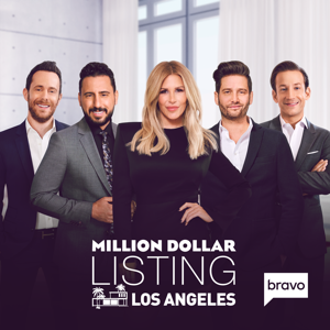 Million Dollar Listing: Los Angeles, Season 12