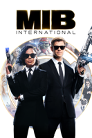 F. Gary Gray - MIB: International artwork