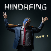 Hindafing - Hidden Champion artwork