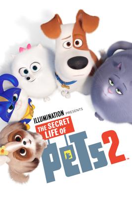 The Secret Life of Pets 2 HD Download