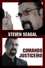 Capa do filme Comando Justiceiro