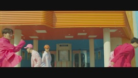 Boy With Luv (feat. Halsey) ['ARMY With Luv' Version] BTS K-Pop Music Video 2019 New Songs Albums Artists Singles Videos Musicians Remixes Image