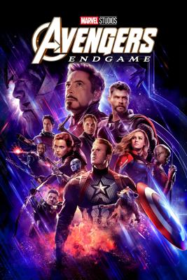 Anthony Russo & Joe Russo - Avengers: Endgame bild